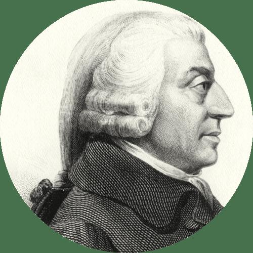 Czym jest ekonomia? Adam Smith
