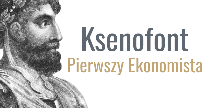 Ksenofont Ekonomik (O gospodarowaniu)